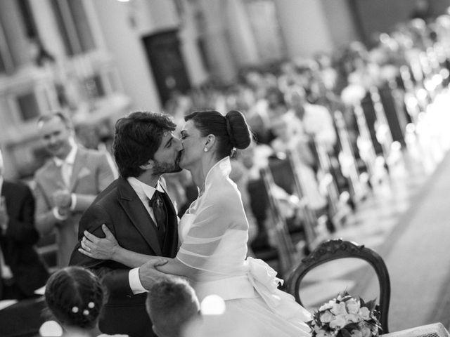 Il matrimonio di Derek e Elena a Nove, Vicenza 56