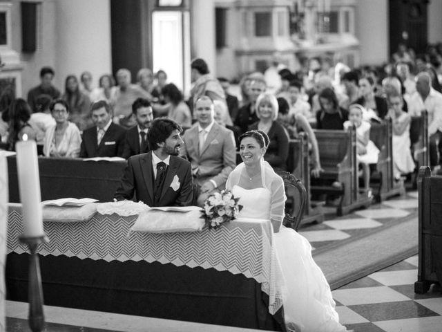 Il matrimonio di Derek e Elena a Nove, Vicenza 57