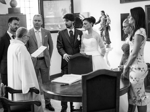 Il matrimonio di Derek e Elena a Nove, Vicenza 58