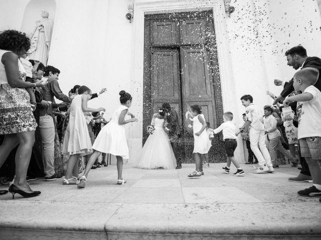 Il matrimonio di Derek e Elena a Nove, Vicenza 59