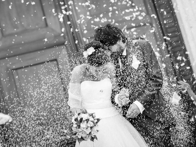 Il matrimonio di Derek e Elena a Nove, Vicenza 60