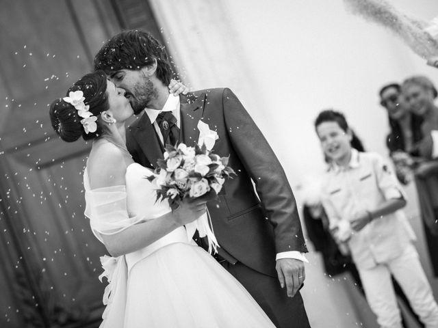 Il matrimonio di Derek e Elena a Nove, Vicenza 61