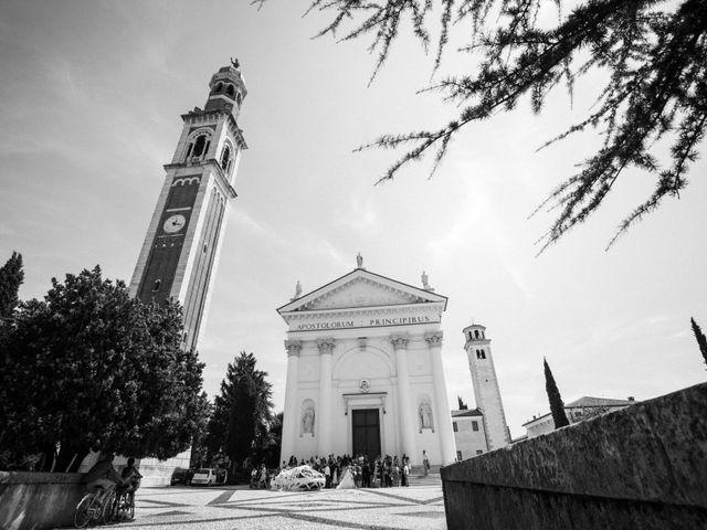 Il matrimonio di Derek e Elena a Nove, Vicenza 63