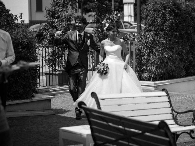 Il matrimonio di Derek e Elena a Nove, Vicenza 64