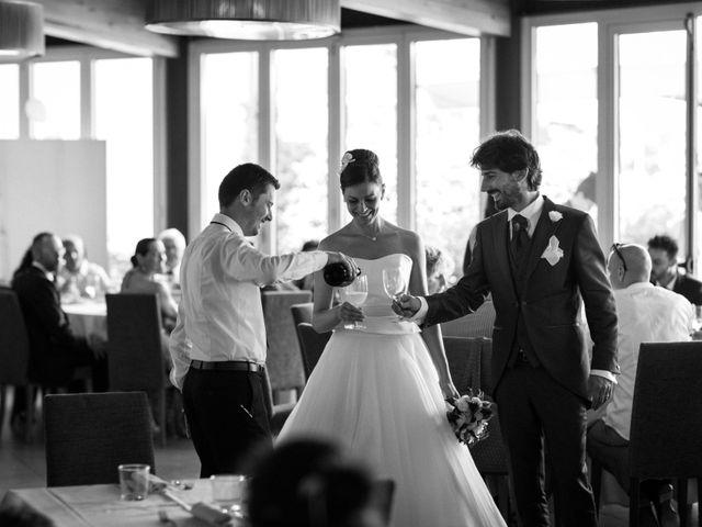 Il matrimonio di Derek e Elena a Nove, Vicenza 66