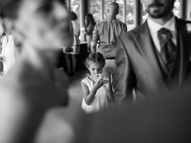 Il matrimonio di Derek e Elena a Nove, Vicenza 67