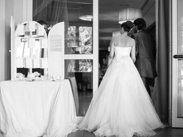 Il matrimonio di Derek e Elena a Nove, Vicenza 68