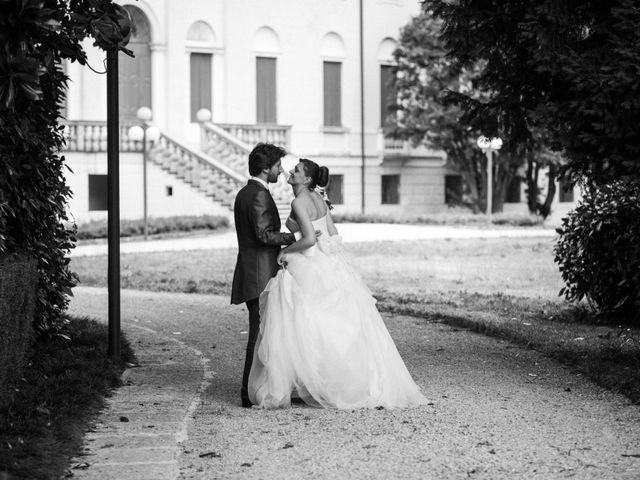 Il matrimonio di Derek e Elena a Nove, Vicenza 70