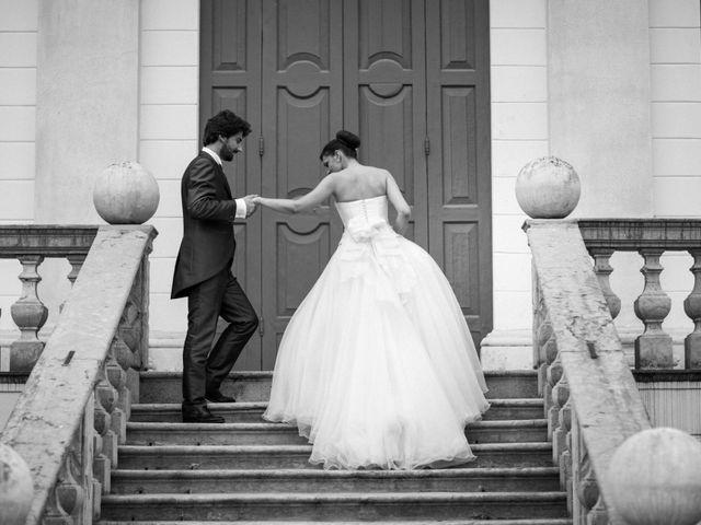 Il matrimonio di Derek e Elena a Nove, Vicenza 71