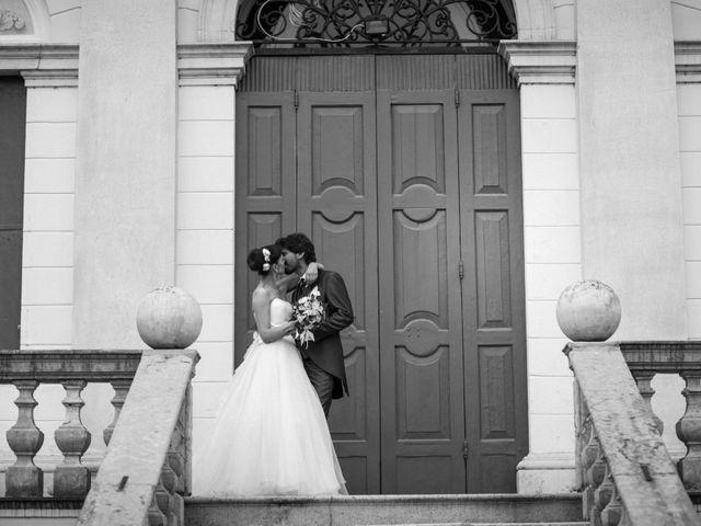 Il matrimonio di Derek e Elena a Nove, Vicenza 72