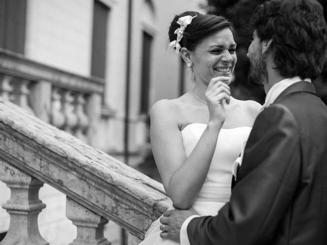 Il matrimonio di Derek e Elena a Nove, Vicenza 73