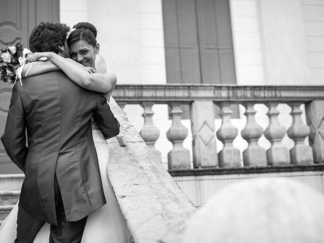 Il matrimonio di Derek e Elena a Nove, Vicenza 75