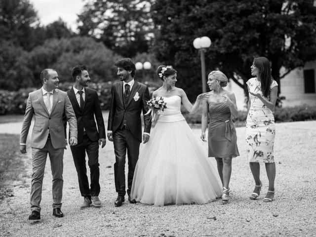 Il matrimonio di Derek e Elena a Nove, Vicenza 77
