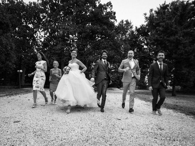Il matrimonio di Derek e Elena a Nove, Vicenza 78
