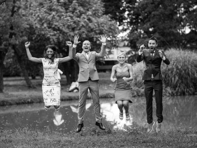 Il matrimonio di Derek e Elena a Nove, Vicenza 80