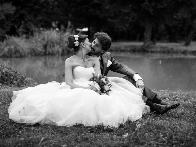 Il matrimonio di Derek e Elena a Nove, Vicenza 81