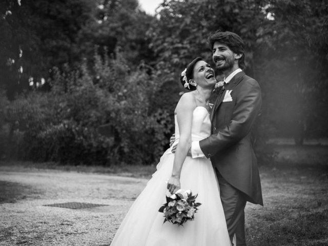 Il matrimonio di Derek e Elena a Nove, Vicenza 82