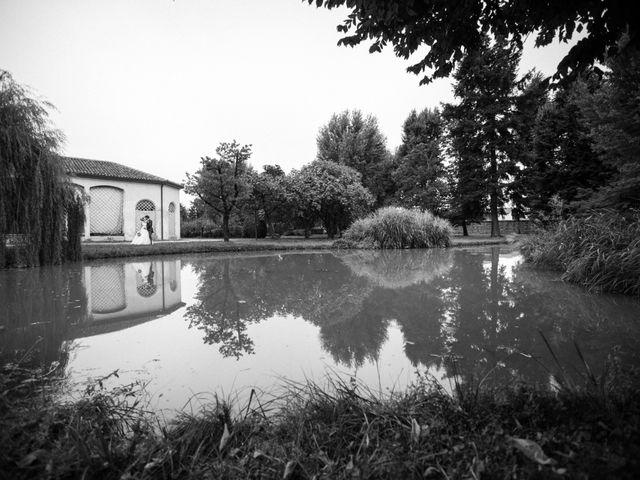 Il matrimonio di Derek e Elena a Nove, Vicenza 83