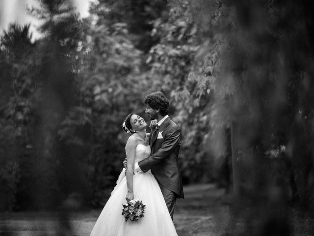 Il matrimonio di Derek e Elena a Nove, Vicenza 84