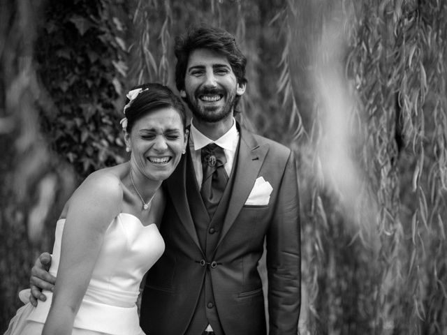 Il matrimonio di Derek e Elena a Nove, Vicenza 85