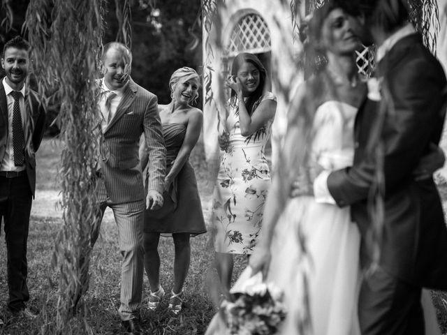 Il matrimonio di Derek e Elena a Nove, Vicenza 87