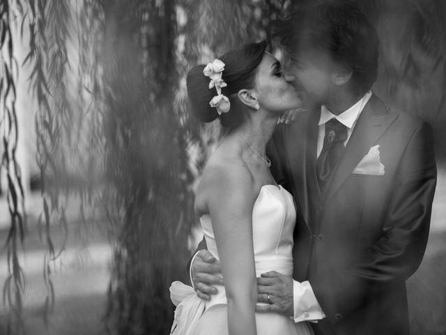 Il matrimonio di Derek e Elena a Nove, Vicenza 89
