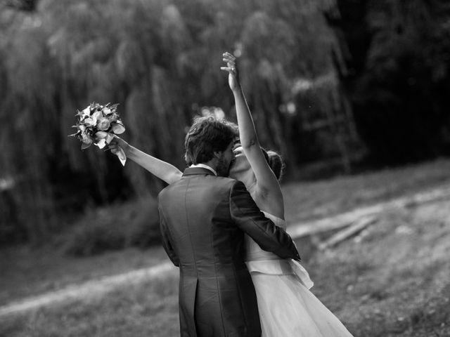 Il matrimonio di Derek e Elena a Nove, Vicenza 1