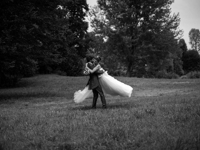 Il matrimonio di Derek e Elena a Nove, Vicenza 93