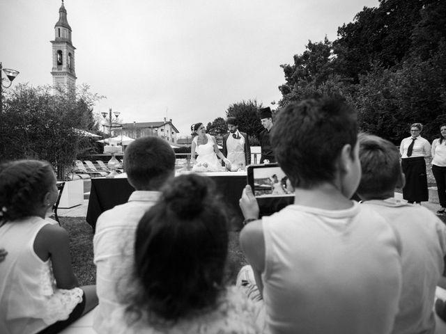 Il matrimonio di Derek e Elena a Nove, Vicenza 95