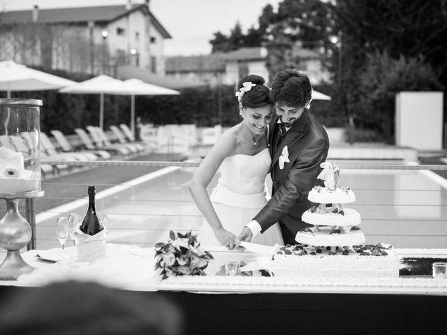 Il matrimonio di Derek e Elena a Nove, Vicenza 96