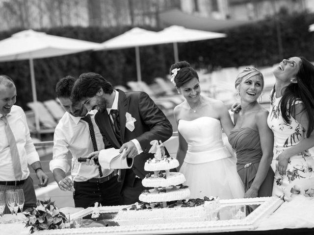Il matrimonio di Derek e Elena a Nove, Vicenza 97