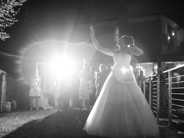 Il matrimonio di Derek e Elena a Nove, Vicenza 99