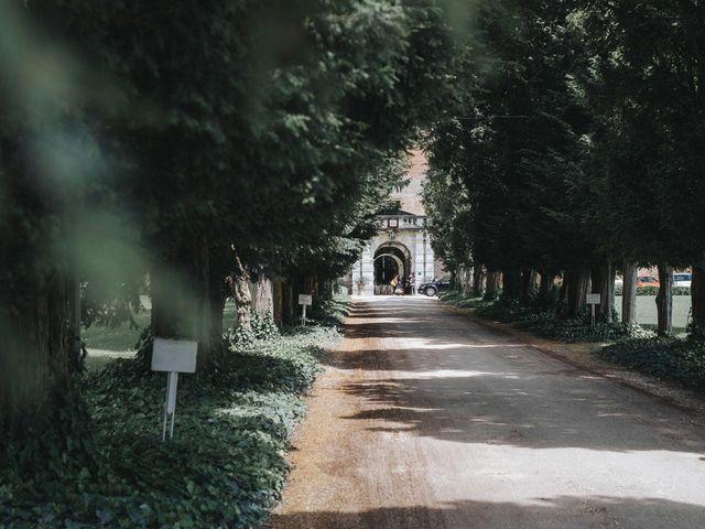 Il matrimonio di Rudi e Laura a Bevilacqua, Verona 3