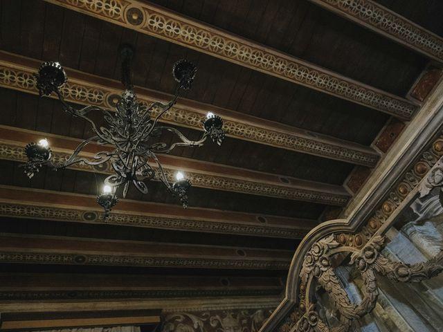 Il matrimonio di Rudi e Laura a Bevilacqua, Verona 4
