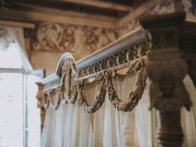 Il matrimonio di Rudi e Laura a Bevilacqua, Verona 6