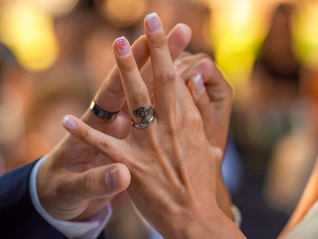 Il matrimonio di Riccardo e Martina a Caldiero, Verona 5