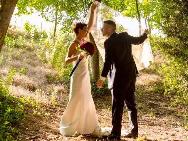 Il matrimonio di Riccardo e Martina a Caldiero, Verona 9