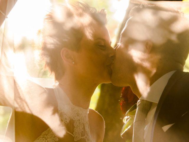 Il matrimonio di Riccardo e Martina a Caldiero, Verona 10