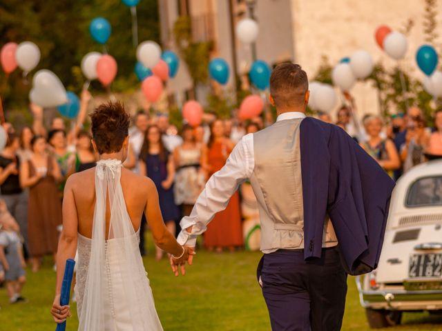 Il matrimonio di Riccardo e Martina a Caldiero, Verona 15
