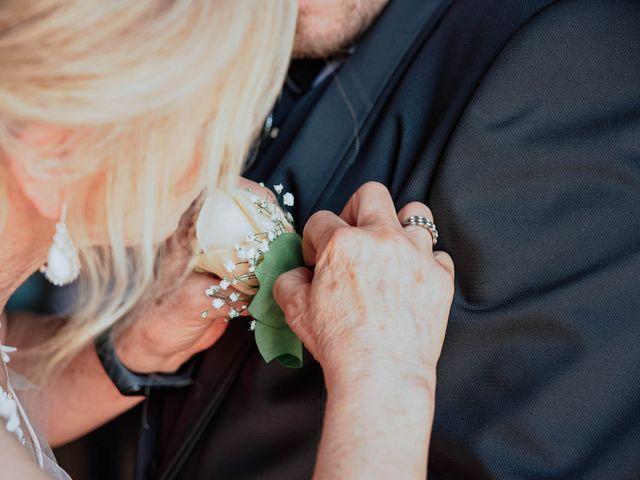 Il matrimonio di Sabrina e Cristian a Malnate, Varese 16