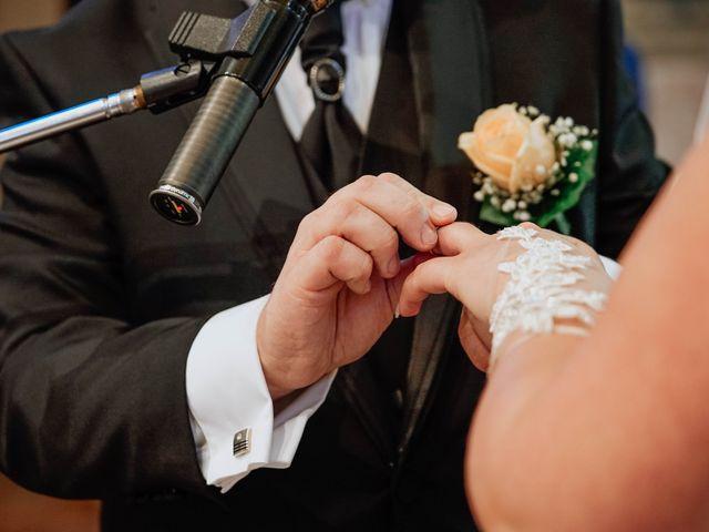 Il matrimonio di Sabrina e Cristian a Malnate, Varese 21