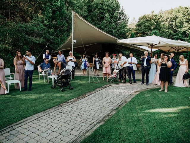 Il matrimonio di Sabrina e Cristian a Malnate, Varese 36