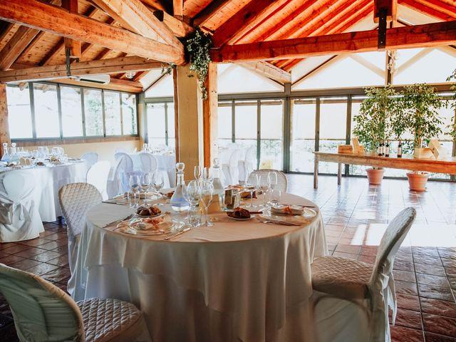 Il matrimonio di Sabrina e Cristian a Malnate, Varese 37
