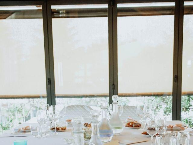 Il matrimonio di Sabrina e Cristian a Malnate, Varese 39