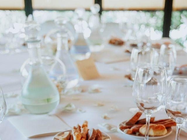 Il matrimonio di Sabrina e Cristian a Malnate, Varese 40