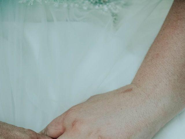 Il matrimonio di Sabrina e Cristian a Malnate, Varese 43