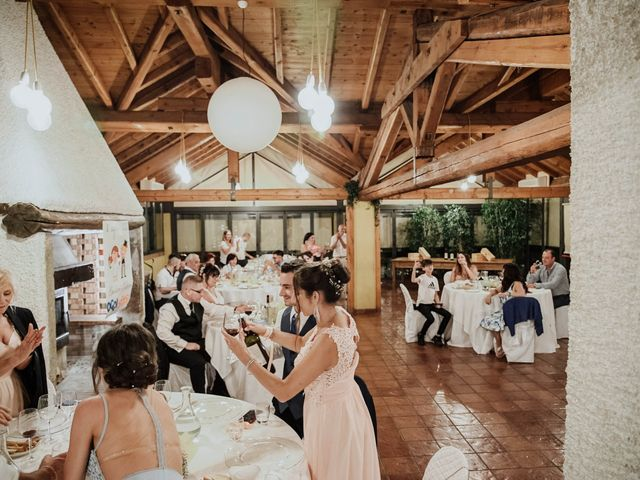 Il matrimonio di Sabrina e Cristian a Malnate, Varese 51