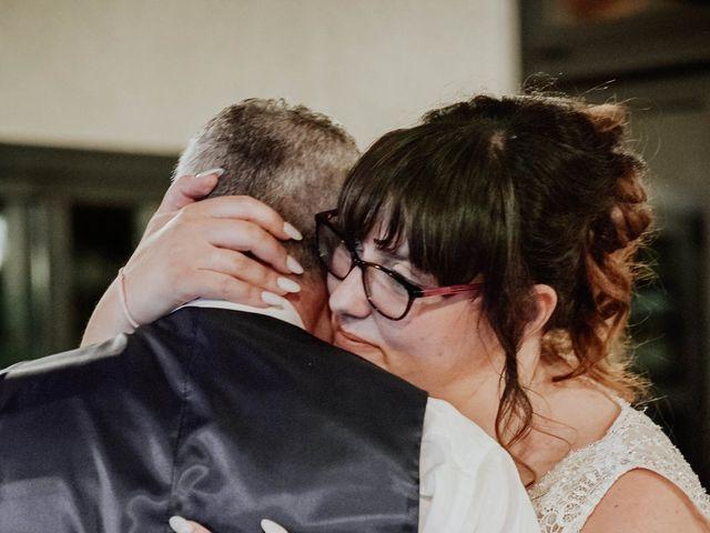 Il matrimonio di Sabrina e Cristian a Malnate, Varese 52