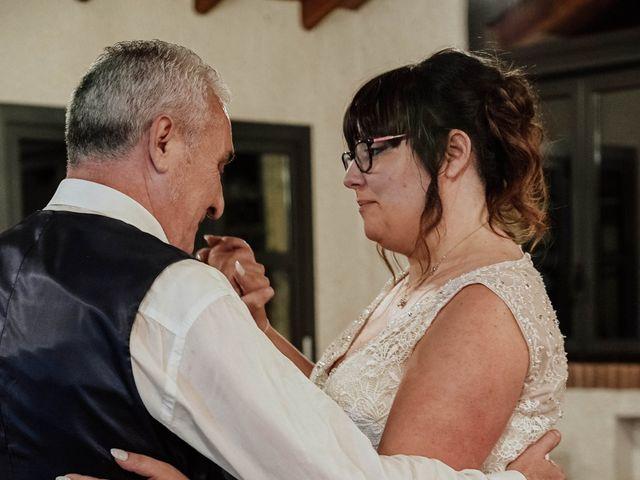 Il matrimonio di Sabrina e Cristian a Malnate, Varese 53