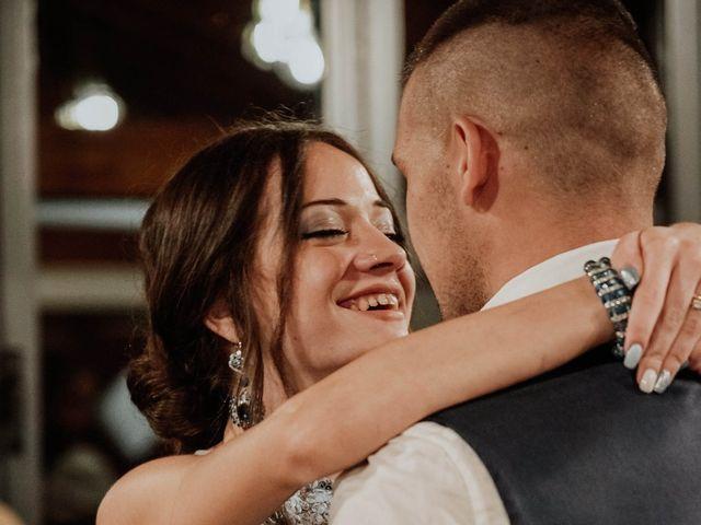 Il matrimonio di Sabrina e Cristian a Malnate, Varese 55